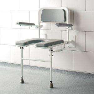 Idhraqua - Siège de douche pour handicapé